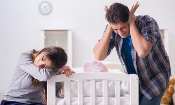5 στάσεις στο σεξ για νέους (και κουρασμένους) γονείς
