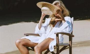 Φέτος στην παραλία φόρεσε το πουκάμισό σου