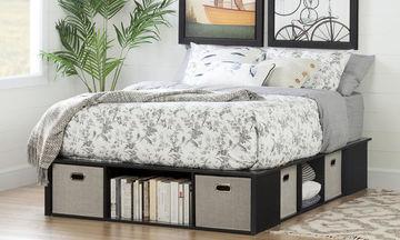 Αυτά τα κρεβάτια με αποθηκευτικό χώρο θα σας ενθουσιάσουν (pics)