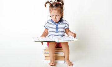 Παιχνίδια με τις λέξεις για το καλοκαίρι - Προετοιμασία για την Α' τάξη και όχι μόνο
