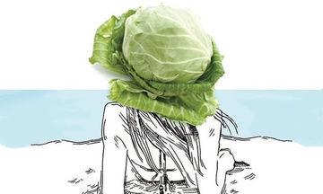 Καλλιτέχνης μετατρέπει καθημερινά αντικείμενα και τρόφιμα σε φανταστικές δημιουργίες (pics)