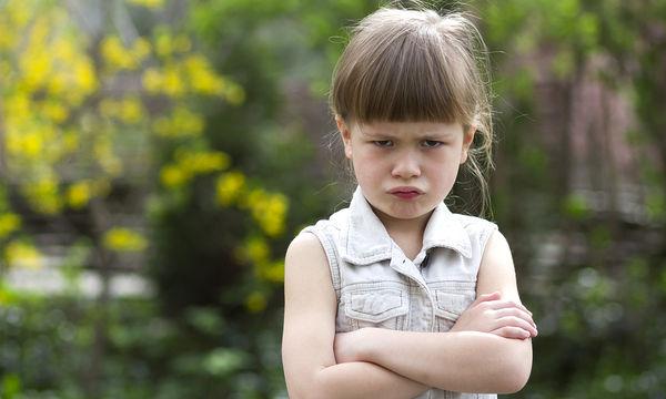 Πότε πέφτει η ψυχολογία των παιδιών;