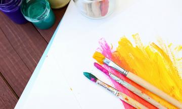 Ονειροκρίτης: Είδες στο όνειρό σου πως ζωγραφίζεις;