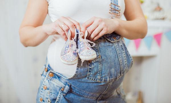 Ερυθρά και εγκυμοσύνη: Όλα όσα πρέπει να γνωρίζετε