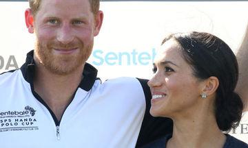 Το πρόσφατο δημόσιο φιλί του πρίγκιπα Harry με τη Meghan έγινε viral κι όχι άδικα