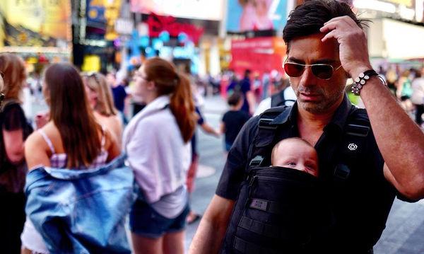 Ο John Stamos είναι ο πιο sexy μπαμπάς στο Hollywood και με αποδείξεις (pics)