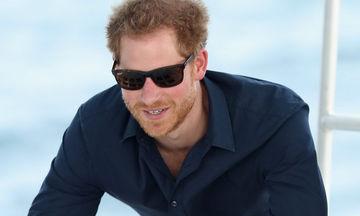 Ποιά Βεατρίκη; Ο πρίγκιπας Harry έχει μυστικό Instagram account με αυτό το ψευδώνυμο