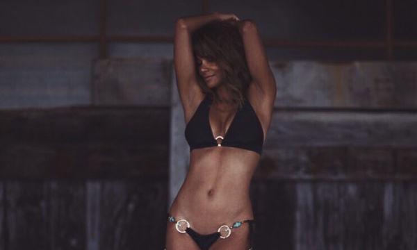 Αυτό είναι το μυστικό της Halle Berry για σώμα χωρίς κυτταρίτιδα