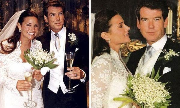 Pierce Brosnan- Keely Shaye Smith: 25 χρόνια μαζί, 25 χρόνια ερωτευμένοι (pics)