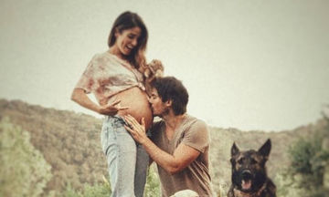 Nikki Reed-Ian Somerhalder: Η κόρη τους έγινε ενός και το γιορτάζουν! (pics)