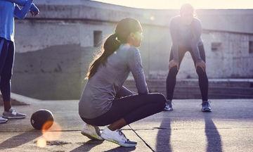 Το πρωινό workout για καύση λίπους που αξίζει να δοκιμάσεις