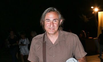 Άκης Σακελλαρίου: Συγκρατημένη αισιοδοξία για την κατάσταση της υγείας του!