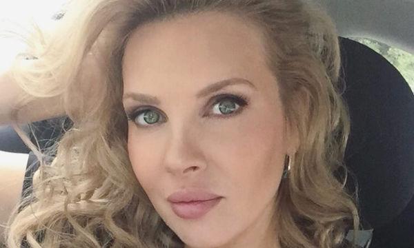 Χριστίνα Αλούπη: Η κοιλίτσα της έχει φουσκώσει αρκετά