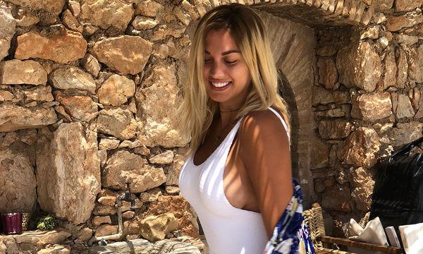 Κωνσταντίνα Σπυροπούλου: Αυτή είναι η δίαιτα που ακολουθεί και παραμένει κορμάρα (pics)