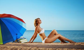 Οι κανόνες υγιεινής στην παραλία που πρέπει να τηρείτε (vid)