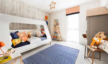 Εικοσιπέντε παιδικά δωμάτια διαφορετικά από όσα έχετε δει μέχρι σήμερα (pics)