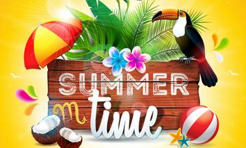 Καλοκαίρι 2018: Το τραγούδι που ταιριάζει στον Σκορπιό