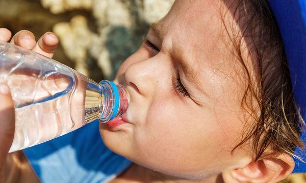 Ιδρώνει υπερβολικά το παιδί σας; Μήπως έχει υπερεφίδρωση;