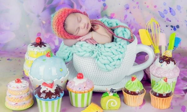 Αυτές οι φωτογραφίες νεογέννητων μωρών μας έφτιαξαν τη μέρα (pics)