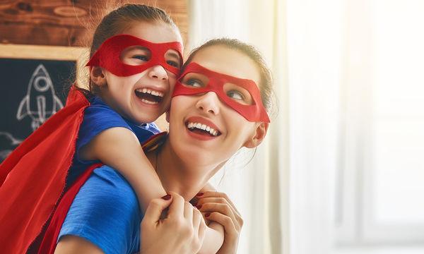 Ενισχύστε την ψυχική υγεία του παιδιού σας με 4 βήματα
