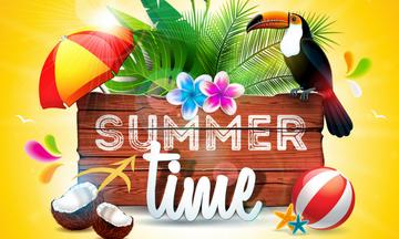 Καλοκαίρι 2018: Το τραγούδι που ταιριάζει στον Τοξότη