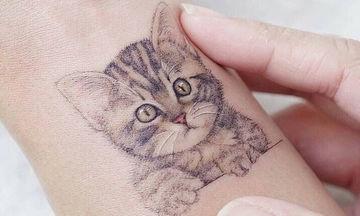 Αυτά τα τατουάζ είναι ιδιαίτερα και ξεχωριστά (pics)