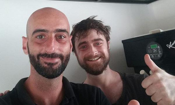 Στην Μεσσηνία ο «Harry Potter»