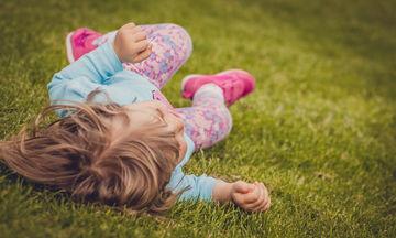 Πρώτη φορά στην παιδική χαρά; Τι να προσέχετε