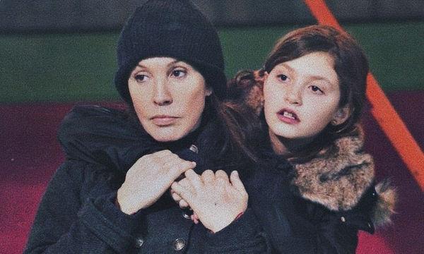 Βάνα Μπάρμπα: Έχετε δει τελευταία την κόρη της Φαίδρα; (pics)