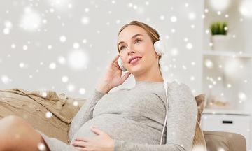 Εγκυμοσύνη και έμβρυο: Πως να αρχίσετε την επικοινωνία σας μαζί του