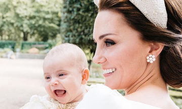 Δεν φαντάζεσαι ποια παράδοση έσπασε η Kate Middleton τον πρώτο χρόνο του γάμου της!