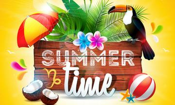 Καλοκαίρι 2018: Το τραγούδι που ταιριάζει στον Αιγόκερω