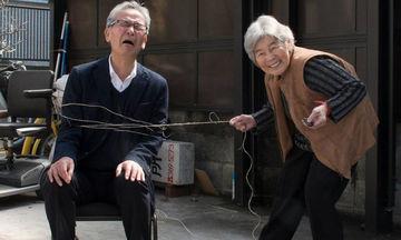 Οι φωτογραφίες αυτής της 90χρονης έγιναν viral και όχι άδικα (pics)