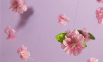 Φτιάξτε τη διακόσμηση του κοριτσίστικου δωματίου βάζοντας τη δική σας  παστέλ «πινελιά» (vid)
