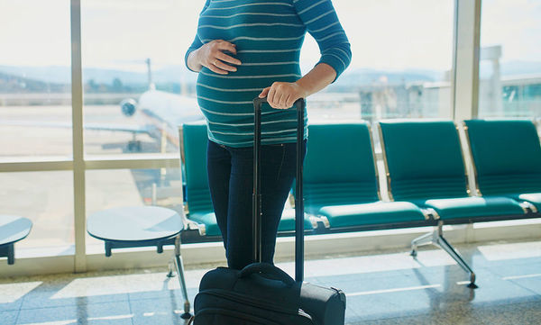 Ταξίδια στην εγκυμοσύνη: Τι πρέπει να προσέξουν οι μέλλουσες μητέρες