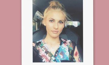 Όλγα Πηλιάκη: Η συγκινητική ανάρτηση στο instagram για την αδερφή της, που πέθανε