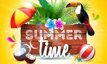 Καλοκαίρι 2018: Το τραγούδι που ταιριάζει στον Ιχθύ