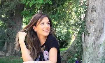 Η Βάσω Λασκαράκη ξετρελαίνει τα social media με τα βίντεο του συντρόφου της