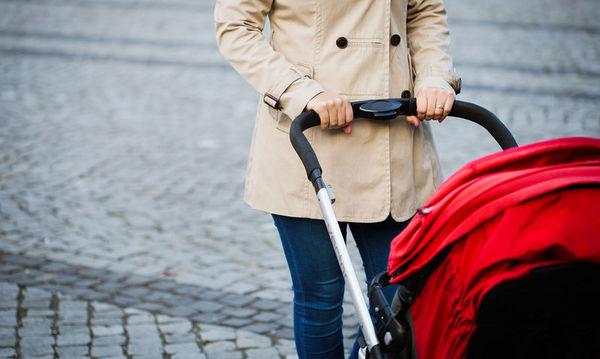 Τα μωρά στα καροτσάκια είναι εκτεθειμένα σε έως 60% περισσότερη ρύπανση