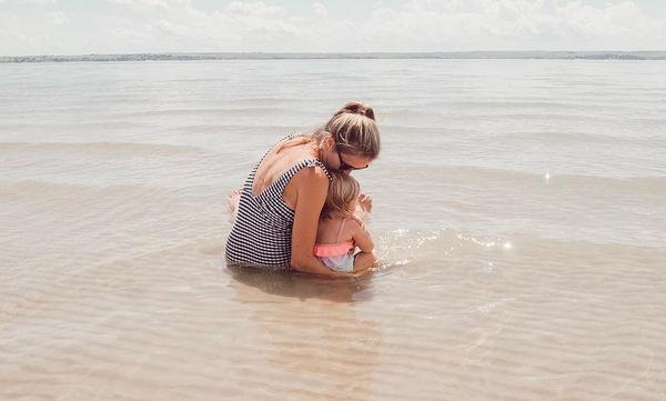 4 λανθασμένες αντιλήψεις που είχα προτού κάνω παιδιά!