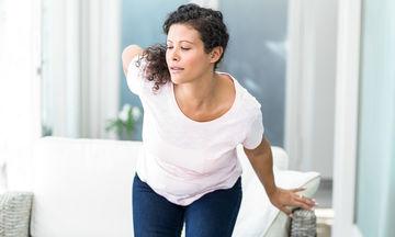 Εγκυμοσύνη και ασφάλεια: Μπορώ να σκύβω άφοβα κατά τη διάρκεια της εγκυμοσύνης;