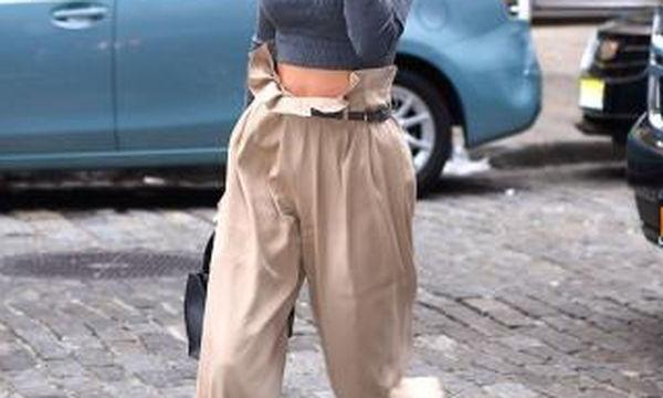 Αυτό είναι το παντελόνι που ταιριάζει με κάθε σωματότυπο