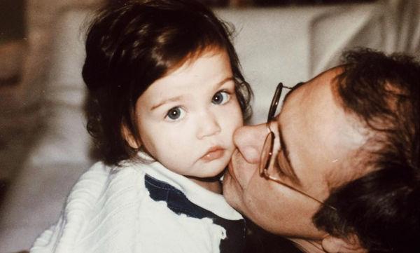 Μαριάννα Κιμούλη: Γνωρίστε καλύτερα την 24χρονη κούκλα κόρη του Γιώργου Κιμούλη (pics)