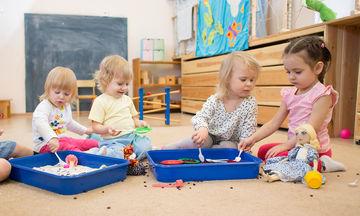 Tips που θα σας βοηθήσουν να προετοιμάσετε το μωρό σας για την πρώτη μέρα στον βρεφονηπιακό σταθμό