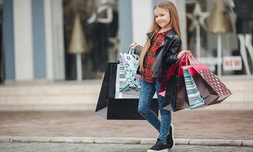 Η λίστα με τα ρούχα που θα χρειαστούν τα παιδιά για τη νέα σχολική χρονιά 26f495af803
