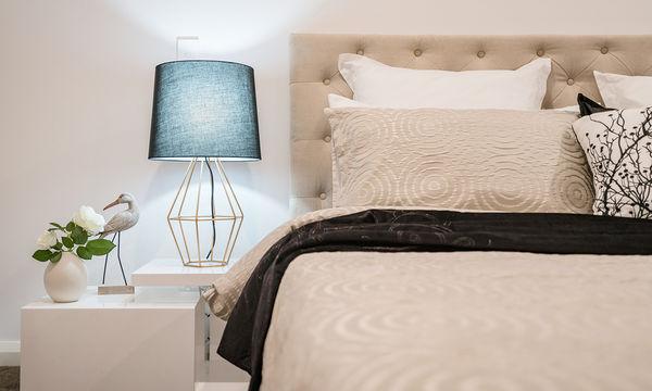 5 επιλογές που θα κάνουν το δωμάτιο σας κομψο και minimal (vid)