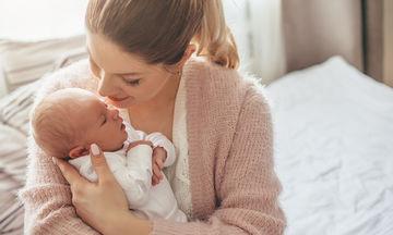 6 αλήθειες για τον πρώτο χρόνο σου στο ρόλο της μαμάς