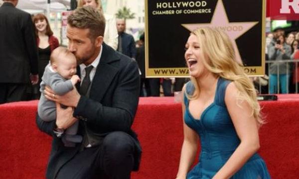 Διάσημοι μπαμπάδες με τα διάσημα παιδιά τους - Η πατρότητα τους πάει πολύ (vid)