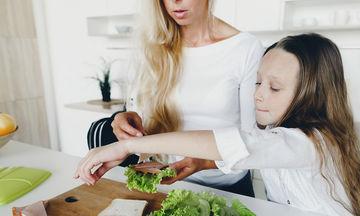 Back to school: Πώς μπορείτε να οργανώσετε καλύτερα την προετοιμασία του εβδομαδιαίου φαγητού