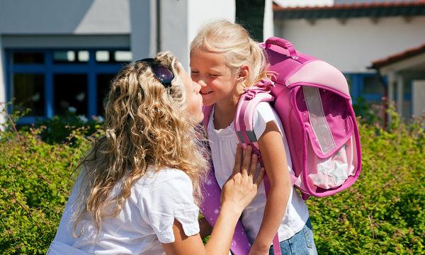 Back to school: Θα καταφέρω να περνάω αρκετό χρόνο με το παιδί μου τώρα που ξεκινάει το σχολείο;